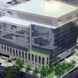 White Plains Hospital Will Break Ground On New Nine-Story Building
