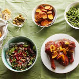 Recycle, Repurpose Classic Recipes This Thanksgiving