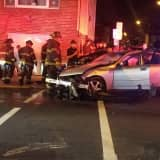 Woman, 20, Seriously Injured In WNY Car Crash Has Died