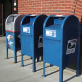Police: Mail Stolen From Morris County Collection Boxes