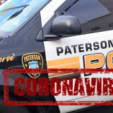Police: 'Corona Virus' Heroin Bags Found On Fleeing Paterson Suspect