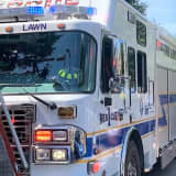 Responders Rescue Seriously Injured Worker In Fair Lawn Construction Fall