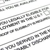Feds: NJ Job Recruiter Pays Fine, Back Pay For Not Referring Eligible Non-US Citizens