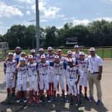 Elizabeth's Elmora Troopers Win First Little League World Series Game