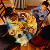 Making Family Dinners Great Again: How Children Benefit From Home Cooking