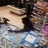 7-Eleven Armed Robbery Suspect On Loose