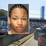 Authorities: NYC Defendant Who Crashed Stolen Mercedes On GWB Is Serial Car Thief