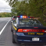 Long Island Man Faces DWI Charge After Crash In Hudson Valley