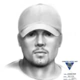 SEEN HIM? Police Release Sketch Of Possible Witness In Dolce Alvarez Case