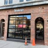 Bareburger Opens In Morristown