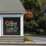 The Coffee Bar Opening Draws Crowd In Area