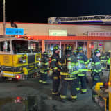 Restaurant & Pizzeria In Area Suffers Heavy Damage From Fire