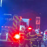 16-Year-Old Girl Injured In Route 304 Crash That Took Out Utility Pole, Police Say