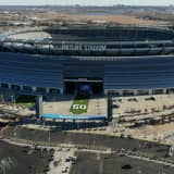 Assailant Hits Woman In Head With Can At MetLife College Football Game
