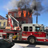 Bayonne Fire Leaves 19 Homeless, No Injuries Reported