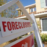 New York Foreclosures At All-Time High, America At All-Time Low