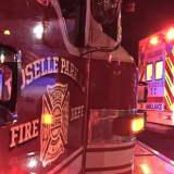 Fire Destroys Roselle Park Home