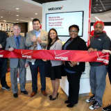 Verizon Wireless 'Smart Store' Opens At The Shops At Nanuet