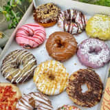 Duck Donuts Makes Bergen County Debut