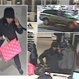 SEEN HER? North Brunswick Police Pursue Mall Thief