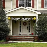 COVID-19 Outbreak Among Teens Linked To Party In This Union County Town, Mayor Says