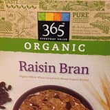 Allergy Alert: Whole Foods Recalls Organic Raisin Bran For Undeclared Nuts