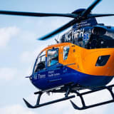 State Police: Victim Airlifted In Route 80 Crash