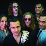 Dweezil Zappa Performs At The Capitol Theatre