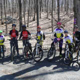 Youth Mountain Biking Teams Forming Across Fairfield County