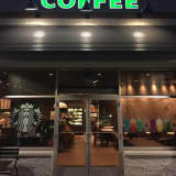 New Starbucks Opening In Westchester