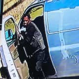 KNOW HIM? Newark Police Seek Man Who Stole Electric Company Van