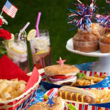 July 4th By The Numbers: Roll Out The Beef, Chicken, Beer