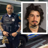Keen-Eyed NJ Transit Officer Nabs Man Wanted For Spitting On Newark Bus Driver