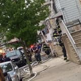 Victim Killed In Bayonne Fire ID'd As 98-Year-Old Woman
