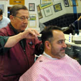 Popular Barber Closing Shop In Fairfield After 61-Year Run