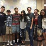 Eight Byram Hills High School Students Named National Merit Finalists
