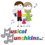 'Musical Munchkins' Music Program Takes Place At River Edge Library