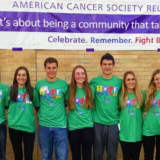 Harrison Hosts Relay For Life