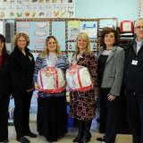 ACME Honors Two Ben Franklin Teachers