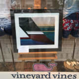 Art In The Windows Will Be Back In New Canaan With True Colors Theme