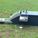 Southbury Police Seek Info About Discarded ATM