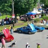 Annual Mount Pleasant Street Fair Returns