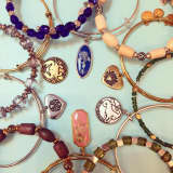 Rye's Alex And Ani Raises Money For Peace Corps' Let Girls Learn Fund