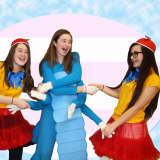 Westlake Middle School Performing 'Alice In Wonderland, Jr.'