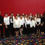 Hen Hud Students Perform In All-County Chorus Concert
