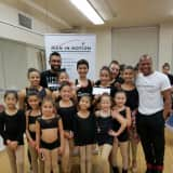 Carlstadt's Allegro Arts Academy Dancers Learn From NYC Experts
