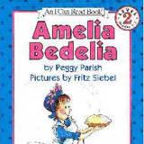 Norwalk Library Celebrates Amelia Bedelia's Birthday