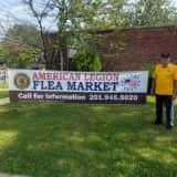 Ridgefield American Legion Post Raises Money With Bi-Monthly Flea Market