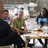 Plenty Of Strategic Planning Goes Into New School Year At Elmsford