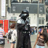 May The Force Be With You On National Star Wars Day, New Canaan